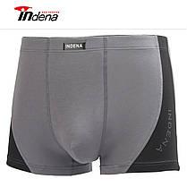 Мужские боксеры стрейчевые марка «INDENA»  АРТ.65081, фото 2