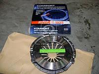 Диск сцепления нажимной ГАЗ двигатель 406, фирменная упаковка. (Производство ЗМЗ) 406.1601090-05, AFHZX