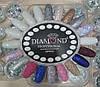 Декор для ногтей, Diamond