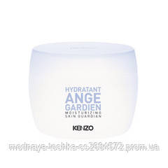 KenzoKi Moisturizing Skin Guardian Lotus крем 50 мл