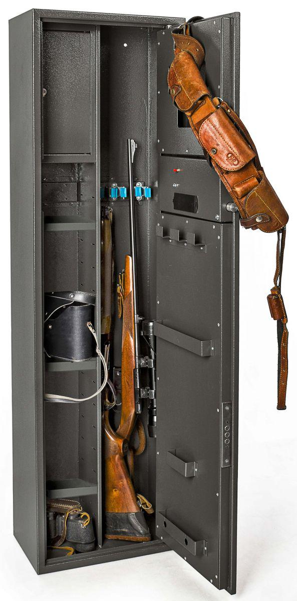 Збройовий сейф Е-139К1.Е1.Т1.П2.7022