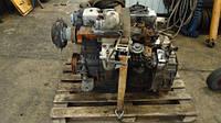 Двигатель на запчасти для NEW HOLLAND LB115B IVECO (7111730156) - экскаватор-погрузчик