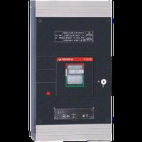 Автоматические выключатели F101E, Icu=50kA с электронным расцепителем
