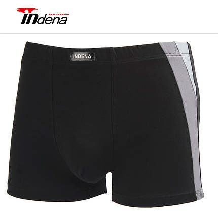Мужские боксеры стрейчевые марка «INDENA» АРТ.75027, фото 2