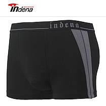Мужские стрейчевые боксеры  Марка «INDENA»  АРТ.75038, фото 3