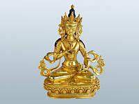 Статуя Дордже Семпа (Ваджрасаттва)