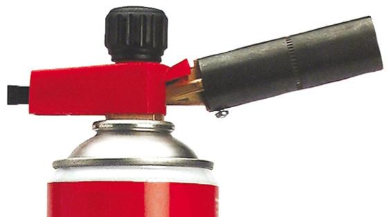 Пропановая горелка Virax XB III, фото 1