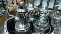 Исполнительный механизм коробки передач после 2000 г.в. - дифференциалы коробки передач на JCB 3CX 4CX (5052046358) - разный