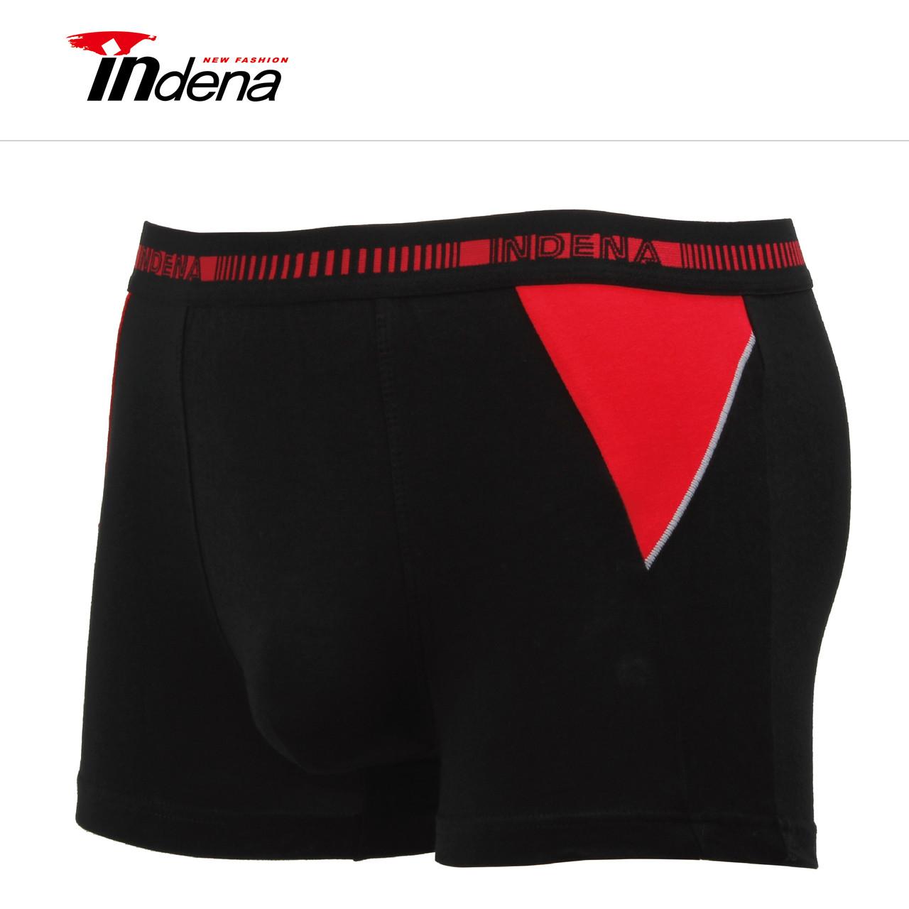 Мужские боксеры стрейчевые Марка «INDENA» АРТ.75070
