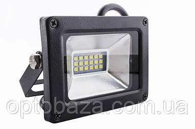 Светодиодный прожектор LED 10 Вт, SMD, UltraSlim