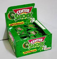 Жевательная резинка Center Shock Шок 100 шт
