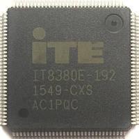 Микросхема ITE IT8380E-192 CXS