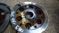 Тормозные диски, комплект на CASE 580, 590 SLE (5052694129) - разный