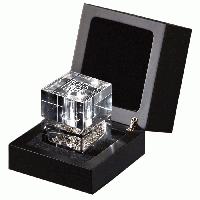 Ramon Molvizar Black Cube 50ml парфюмированная вода (оригинал), фото 1