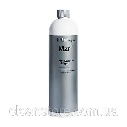 MEHRZWECKREINIGER универсальный очиститель без замыва, 1 л., фото 2