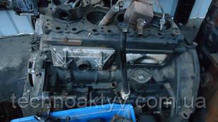 Двигатель ISUZU, колесный экскаватор на запчасти, 1995 г.в. на JCB JS 130 (5068470017) - экскаватор