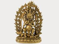Статуя Махакала (Сакья)