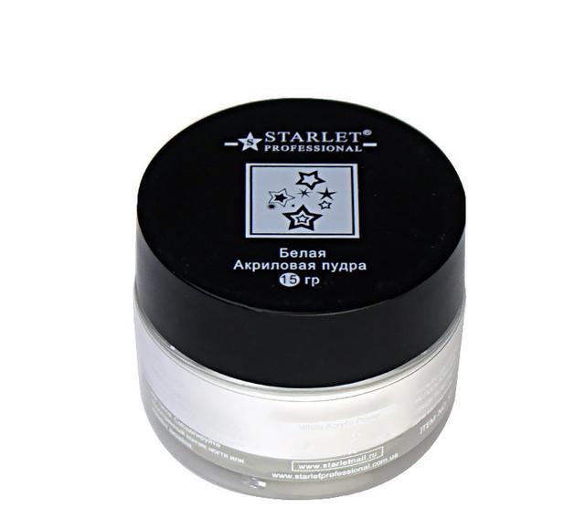 Акриловая пудра Starlet Professional