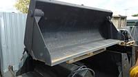 Ковши передние съемные на CASE 580 SK SL SR SM 695 (7107434844) - грузоподъемный кран, автокран, подъемник, экскаватор-погрузчик