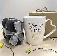 Подарок парню, девушке на 14 февраля 8 марта