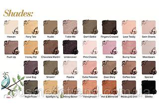 Палетка теней для век Too Faced Natural Love Ultimate Neutral Eyeshadow Palette (30 теней), фото 2