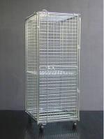 Ролл-контейнер сетчатый безопасный