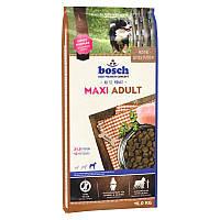 Bosch Maxi Adult Сухой корм для взрослых собак крупных пород