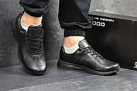 Кроссовки мужскые черные  Adidas Porsche Design P 5000  4242