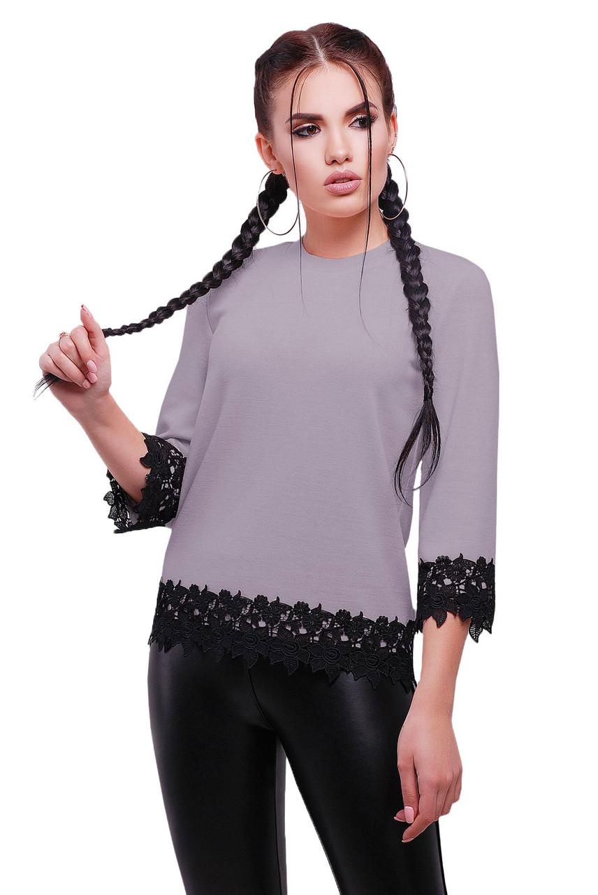 Женская модная кофта