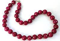 Ожерелье из турмалина