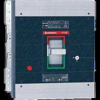 Автоматические выключатели F111E, Icu=50kA с электронным расцепителем