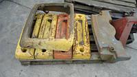 Утяжители, противовесы на экскаваторы-погрузчики на CASE 580, NH 95 115B FB 200 (7107242633) - экскаватор-погрузчик