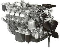 Двигатель Урал 4320 (740.10)