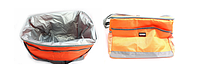 COOLING BAG CL 1700-1, сумка-холодильник, термобокс, термосумка