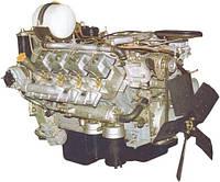Двигатель 740.10 Камаз  (Р1)