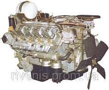 Двигатель 740.10 Камаз  (Р1)  740.1000450