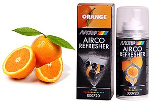 Очищувач кондиціонера апельсин 150 мл