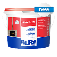 Інтер'єрна фарба  Aura Luxpro ExtraMatt прозора(база TR)