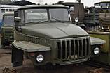 Кабина Урал 4320-5000013, фото 2