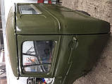 Кабина Урал 4320-5000013, фото 6