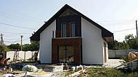 Реставрация и ремонт фасада
