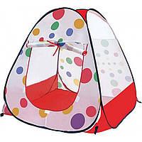 """Палатка """"Домик"""" HF021"""