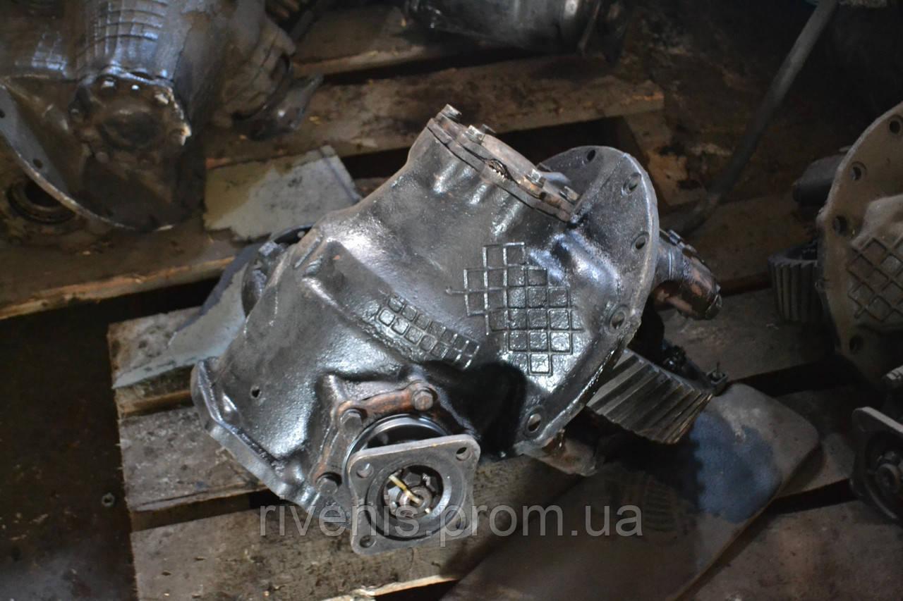 Редуктор заднего моста Урал 375-2402010