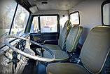 КАМАЗ 4310 АЦ-7 Топливозаправщик +ABS, фото 7