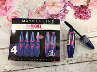ТУШЬ MAYBELLINE ROCKET​​​​​​​ LP