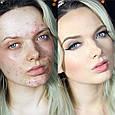 Тональный крем Dermacol Make-Up Cover с повышенными маскирующими свойствами, Дермакол, реплика, фото 8