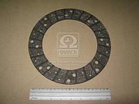 Накладка диска сцепления ГАЗЕЛЬ безасбестовая элипсонавитая (Производство ГАЗ) 330242-1601138