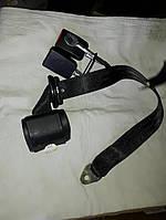 Ремни безопасности инерционные на автомобильное сиденье Универсальные, двохточечный ремень на катушке