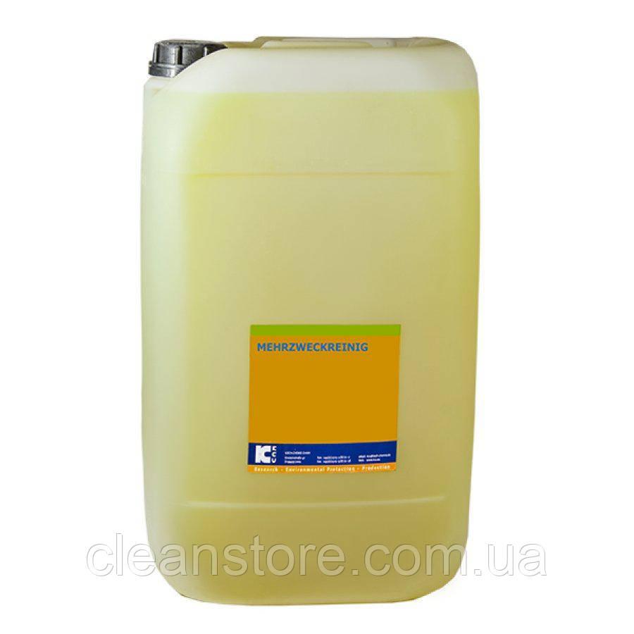 MEHRZWECKREINIGER универсальный очиститель без замыва, 35 кг.