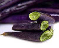 Китайскаские фиолетовые бобы, фото 1